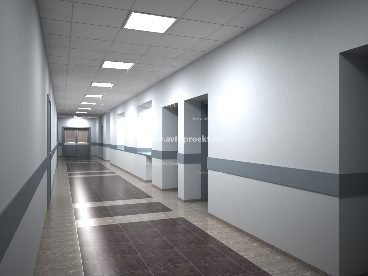 Городская клиническая больница № 1